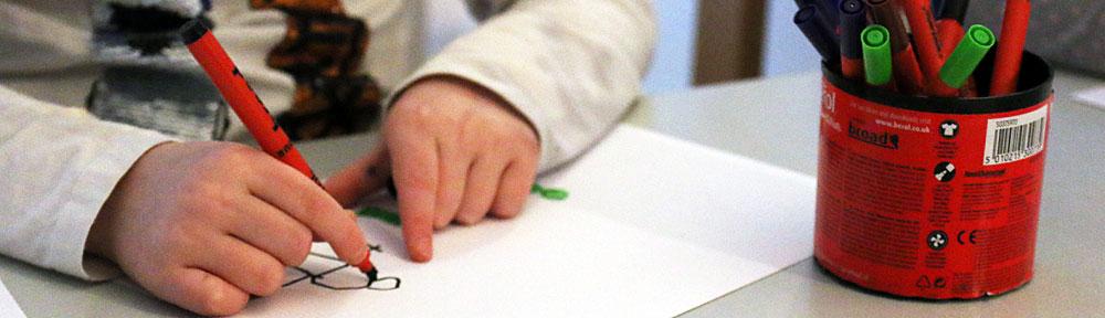 Montessoriförskolan Läroriket